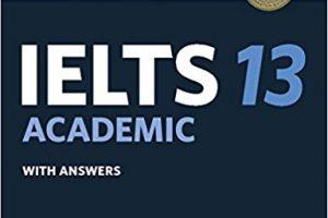 IELTS13