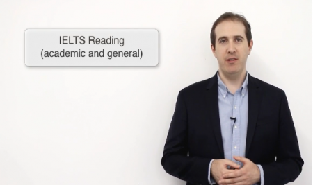 ویدیوهای آیلتس سایمون – مهارت خوانشی (درس ۱ تا ۱۰)