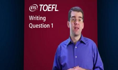 ویدیو آموزشی: مهارت های نوشتار تافل – قسمت اول Writing Question 1: Integrated