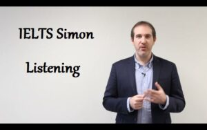 IELTS Simon - Listening
