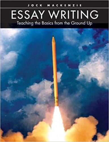 دانلود کتاب Essay Writing- Teaching the Basics from the Ground Up