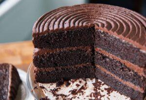 IELTS Speaking Topic: Cake