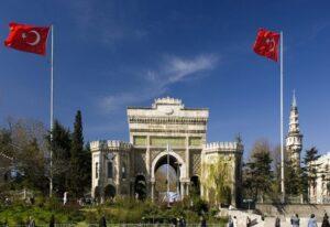 لیست دانشگاه های مورد تایید وزارت علوم در ترکیه ۲۰۱۷
