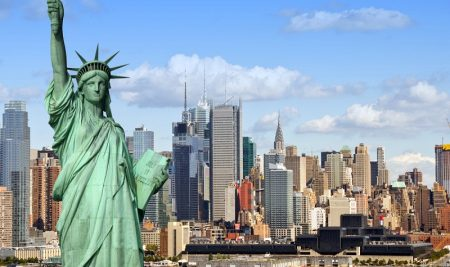 IELTS test in the USA – January 2018
