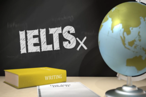 EDx IELTS Writing