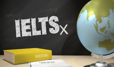 Edx IELTS: Writing