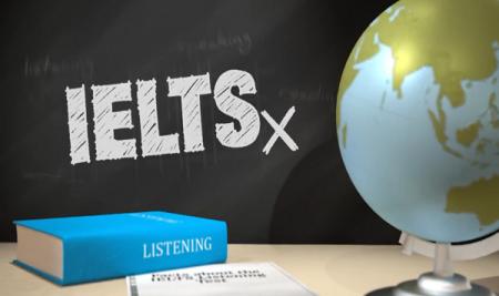 Edx IELTS: Listening
