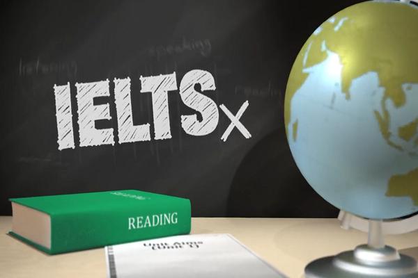 Edx IELTS: Reading