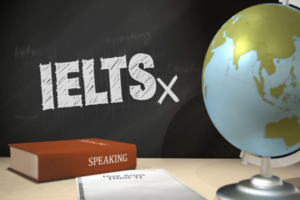 Edx IELTS Speaking