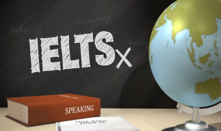 Edx IELTS: Speaking