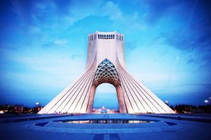 azadi-tower-of-tehran