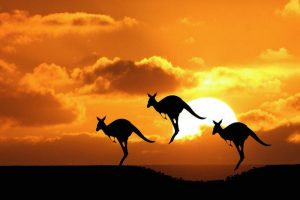 آزمون آیلتس در استرالیا
