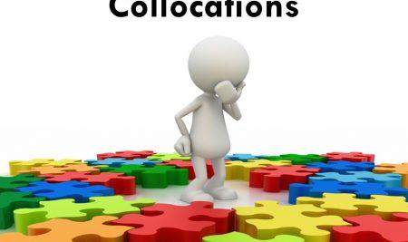 تقویت مهارتهای نوشتاری و گفتاری با استفاده از collocations