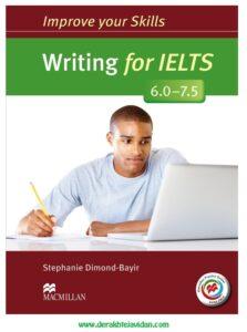 کتاب Writing for IELTS
