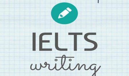نکات رایتینگ آیلتس ، IELTS Writing: Task one (قسمت بیست و هشتم)