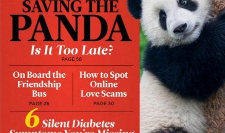 دانلود مجله (Reader's Digest (Feb 2018