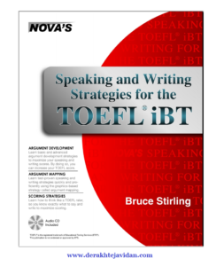 کتاب Speaking and Writing Strategies for the TOEFL iBT