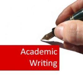 آکادمیک رایتینگ Academic Writing (1)
