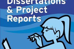 نوشتن پایان نامه و گزارش پروژه به انگلیسی