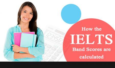بند اسکور آیلتس (IELTS Band Scores) چطور محاسبه می شود؟