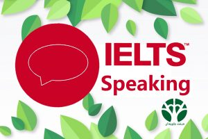 Speaking IELTS