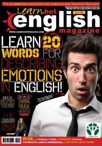 Learn Hot English 198