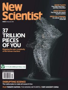 New Scientist؛ (November 24th)