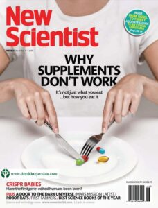 New Scientist؛ (December 1st)