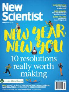 دانلود New Scientist؛ (January 5th)