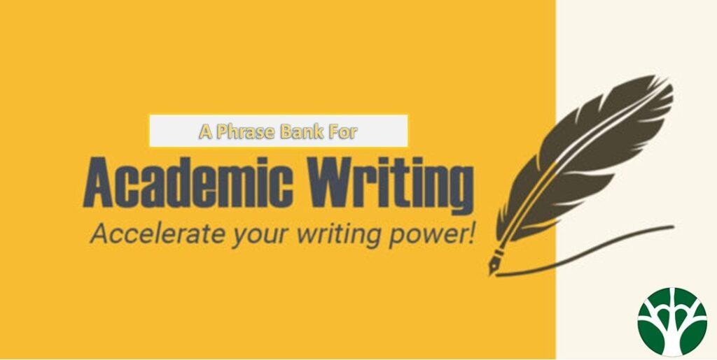 نوشتن یک مقاله آکادمیک