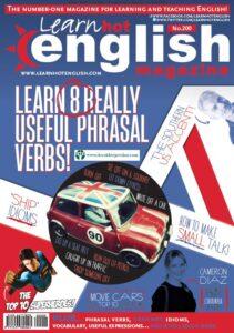Learn Hot English 200