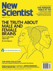 دانلود New Scientist؛ (March 2nd)