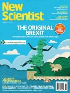 دانلود New Scientist؛ (March 9th)