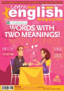 دانلود Learn Hot English 203