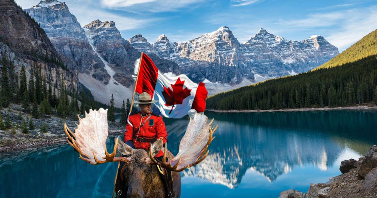 آزمون آیلتس، آوریل 2019، کانادا