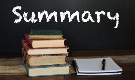 رایتینگ : چطور یک summary یا خلاصه انگلیسی خوب بنویسیم؟