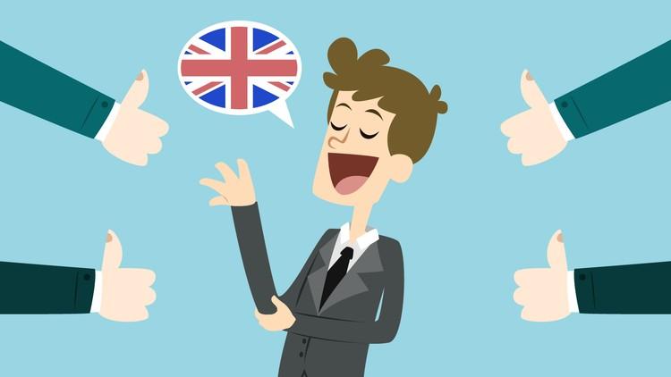 بهبود لهجه انگلیسی