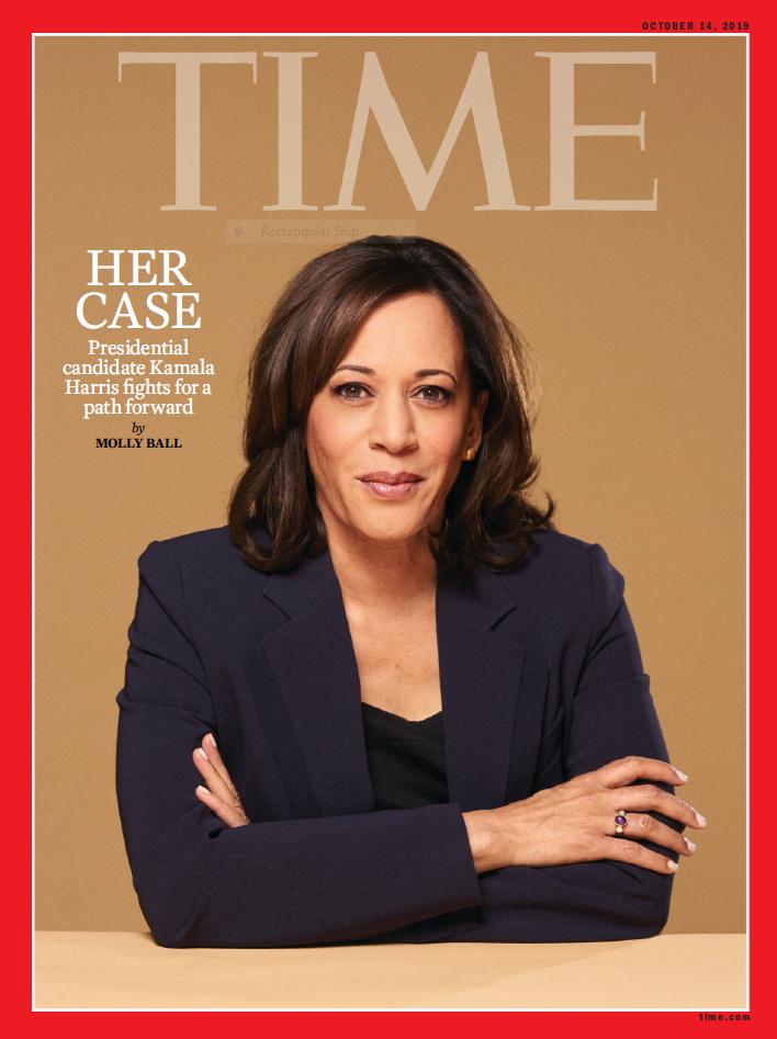 دانلود رایگان مجله Time؛ (October 14th)