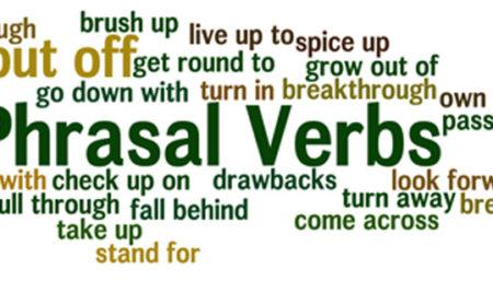 یادگیری phrasal verbs در زبان انگلیسی : درس دوم، فعل Go