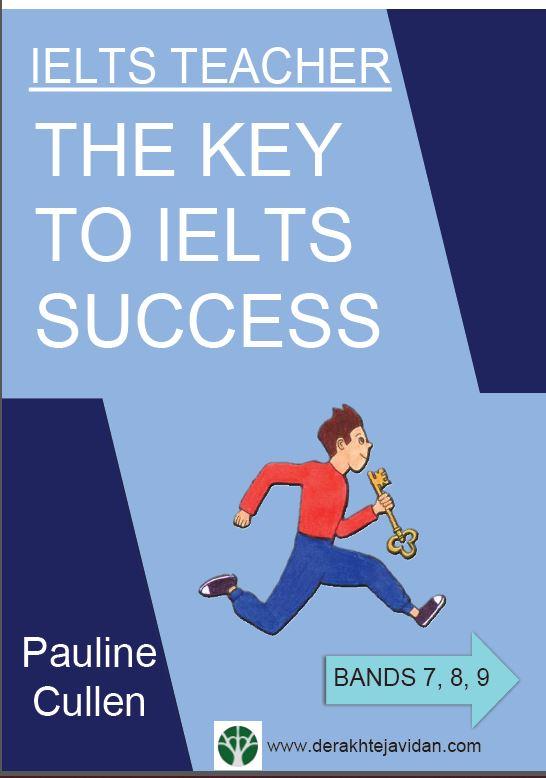 دانلود رایگان The key to IELTS success