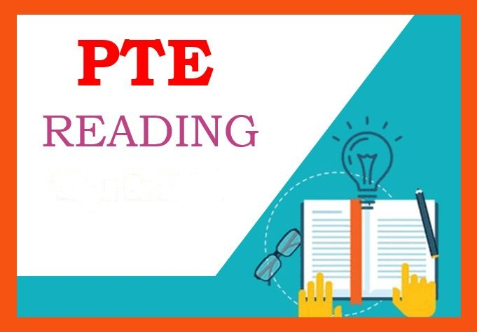 بخش ریدینگ در آزمون PTE Academic
