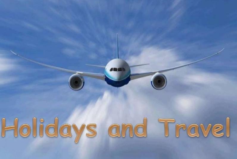 10 عبارت کاربردی برای اسپیکینگ آیلتس: موضوع: Travel & Holidays