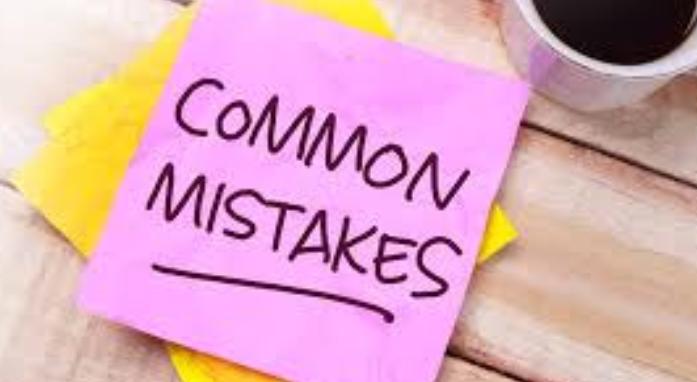 دو اشتباه رایج در زبان انگلیسی که باید بدانید!