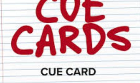 نمونه سوالات اسپیکینگ آیلتس: cue card