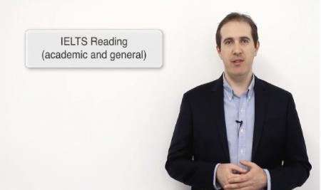 ویدیوهای آیلتس سایمون – مهارت خوانشی (درس 1 تا 10)