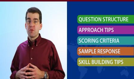 ویدیو آموزشی: مهارت های گفتاری تافل – قسمت اول Speaking Questions: 1 & 2: Independent