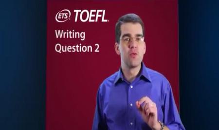 ویدیو آموزشی: مهارت های نوشتار تافل – قسمت دوم Writing Question 2: Idependent