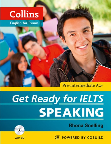 Get Ready for IELTS - Speaking