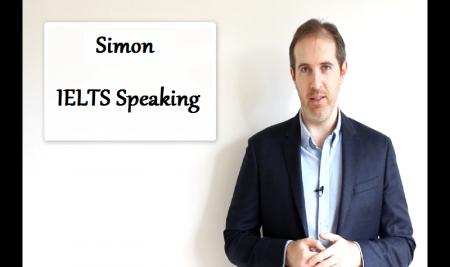 ویدیوهای آیلتس سایمون – مهارت گفتاری (درس 1 تا 10)