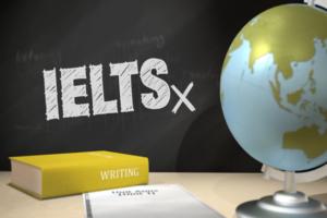 EDx IELTS Writing